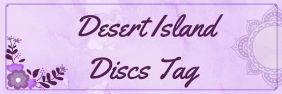 Desert Island Discs Tag